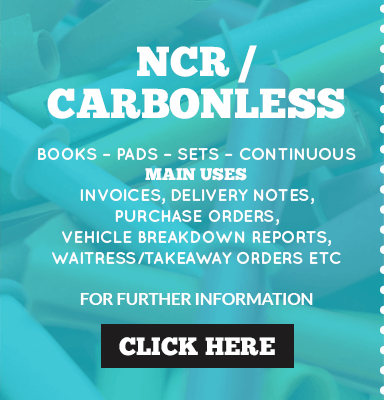 NCR / CARBONLESS