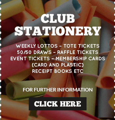 CLUB STATIONERY